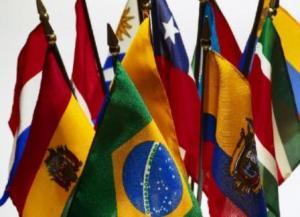 Hombres y mujeres infieles en Argentina, Colombia, Mexico y Venezuela